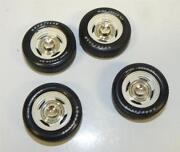 1:18 Wheels Tires