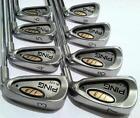 Golf Irons Blades Set