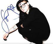 Celebrity Autographs
