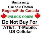 Samsung S3 Unlock Code