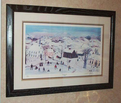Will Moses Art from Dealers amp Resellers eBay