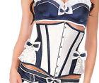 Blue Sailor Corsets & Bustiers for Women