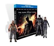 Batman Dark Knight Rises Blu Ray