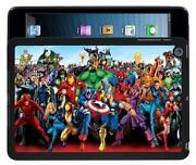Cool iPad Case
