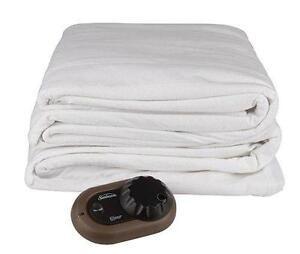 queen heated mattress pads - Heated Mattress Pad Queen