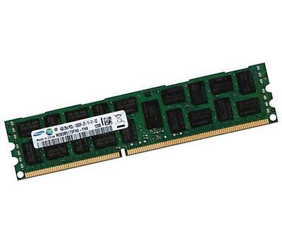 Samsung 4GB RDIMM ECC REG DDR3 1333 MHz Server Mainboard INTEL S5520HC S5520UR ()