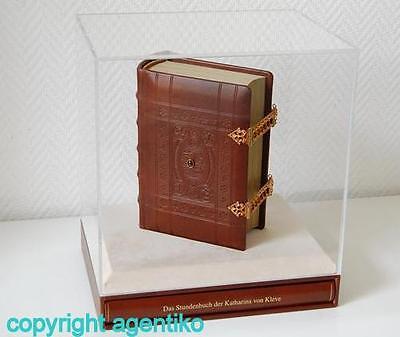 Das Stundenbuch der Katharina von Kleve Faksimile * Hours of Catherine of Cleves