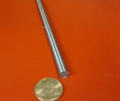 41404142 Steel Rod Metric 7 Mm Dia. -0.051 X 3 Ft Length