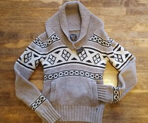 TNA Lambswood Sweater - Size Small (S) - $35