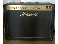 Marshall JCM 900 4102 100W Hi Gain Dual Reverb Combo 1990s