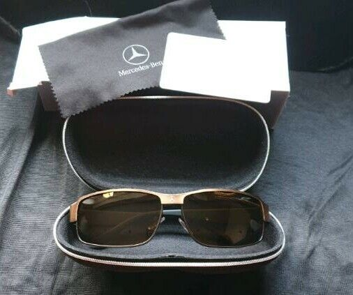 5f0bbe3caef3 Mercedes Benz Sunglasses- New