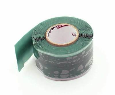 Philmore 12-3416 Self-fusing Silicone Rubber Emergency Repair Tape Green