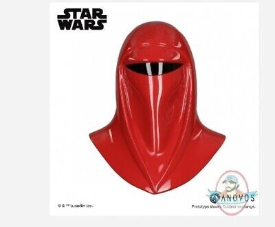 Star Wars Imperial Royal Guard Helmet Accessory Anovos