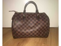 Louis Vuitton Speedy, 30 (size) collection manchester priced to sell today