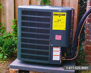 Air Conditioners & Furnaces   Rent to Own - Flexible Payments