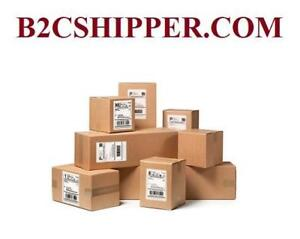 Send/Ship Packages When you move to new place! We can help you to Save up to 60%
