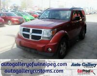 2008 Dodge Nitro SE 4X4 *Low Price*