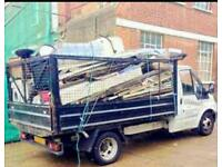 R&D RUBBISH & WASTE SERVICES. FREE QUOTE, SAME DAY SERVICE 07519637450