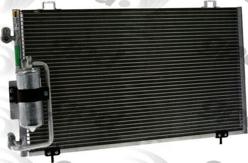 For 2003-2008 Pontiac Vibe A//C Condenser 56153TM 2005 2006 2004 2007 1.8L 4 Cyl