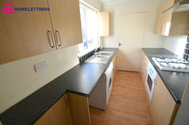 2 bedroom house in Oliver Street, Stanely, County Durham DH9