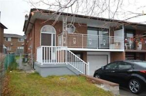 Great opportunity to own Reg. Dwelling units house in Brampton