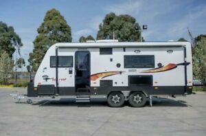2018 NEW AGE BIG RED BR19E SLIDER TANDEM AXLE Gepps Cross Port Adelaide Area Preview