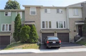 Lovely 2-Storey Condo In The Heart Of Scarborough At Kingston Rd