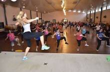NEW EXCITING group fitness class. FREE!!! Thebarton West Torrens Area Preview