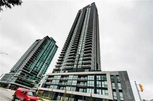 Brand New Condo for Rent In Mississauga
