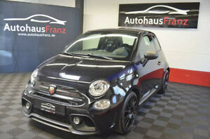 Abarth  595 Monster Energy Yamaha*one of 2000*PDC*Xenon