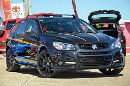 2015 Holden Commodore VF MY15 Phantom 6 Speed Auto Seq Sportshift Wagon Blacktown Blacktown Area Preview