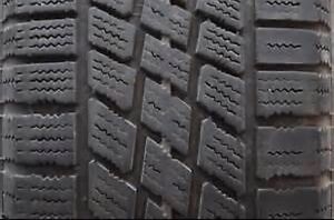 4 P195 65R15 FEDERAL TIRES M&S WINTER