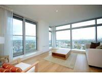 2 bedroom flat in Pan Peninsula West Tower, South Quay