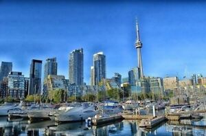 Luxury Condo-Apartment with 5 Star Amenities in Vaughan