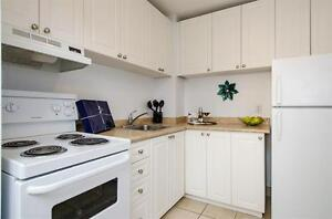 Byward Market - Spacious 1 Bedroom with up to 1 month free!