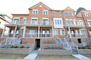 3 YEAR NEW TOWNHOUSE FOR LEASE NEAR BRAMALEA C.CENTRE FROM 1 NOV