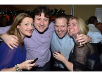 BUSHEY Over 30s 40s & 50s PARTY for Singles & Couples - Friday 11th November