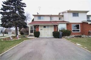 BEAUTIFUL LARGE 4+1 BEDROOM SEMI-DETACHED HOUSE IN ENRIN MILLS,