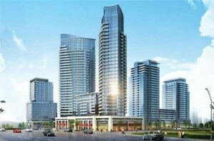 Luxurious 2Br 2Ba Corner Unit At World On Yonge Condos