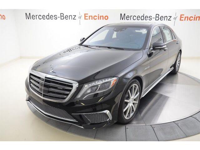 Imagen 1 de Mercedes-benz S-class…
