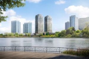 Mirabells condos vip access,great lakeview!!