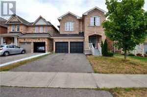 Large house with loft in Brampton