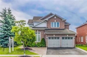 Lovely 4+1 Bdrm Home Has Lots Of Upgrades *WHITBY*