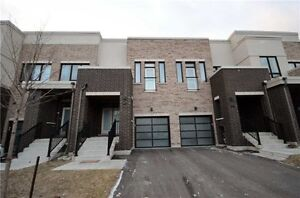WOW! Room to raise a Family in Toronto! 3 Bdrm in Richmond Hill!