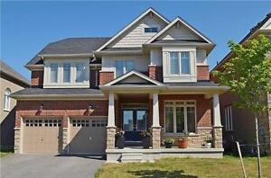 Detached Homes for Lease in Richmond Hill, Aurora and Newmarket!
