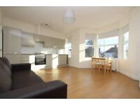 Beautifully modern and spacious 2 bedroom flat (1st floor)