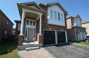 Beautiful 5 Bedroom Home  With Finish Basement North Whitby