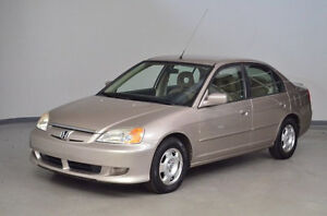 2003 Honda Civic - Used *Good parts*