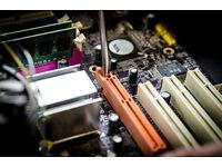 TechTeam - IT Engineer - Computer Repair