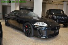 Jaguar xkr 5.0 v8 s/c coup?*limited edition*